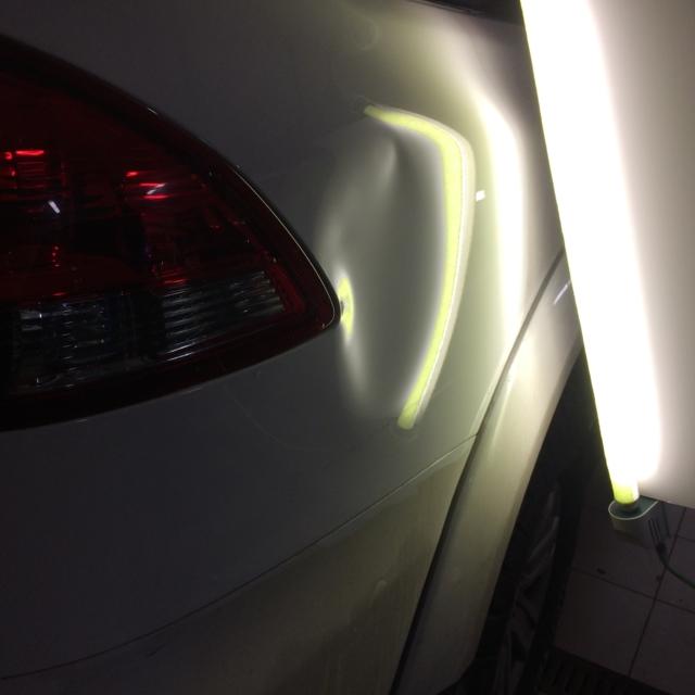Автомобиль Mitsubishi Pajero Sport
