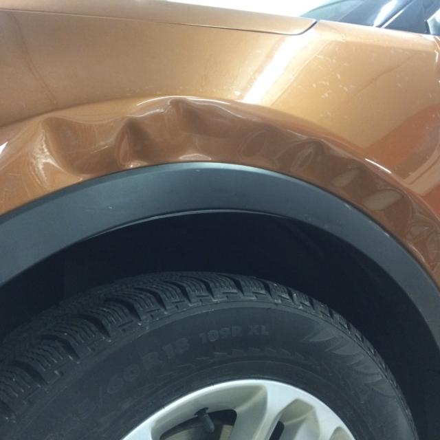 Автомобиль Ford Explorer