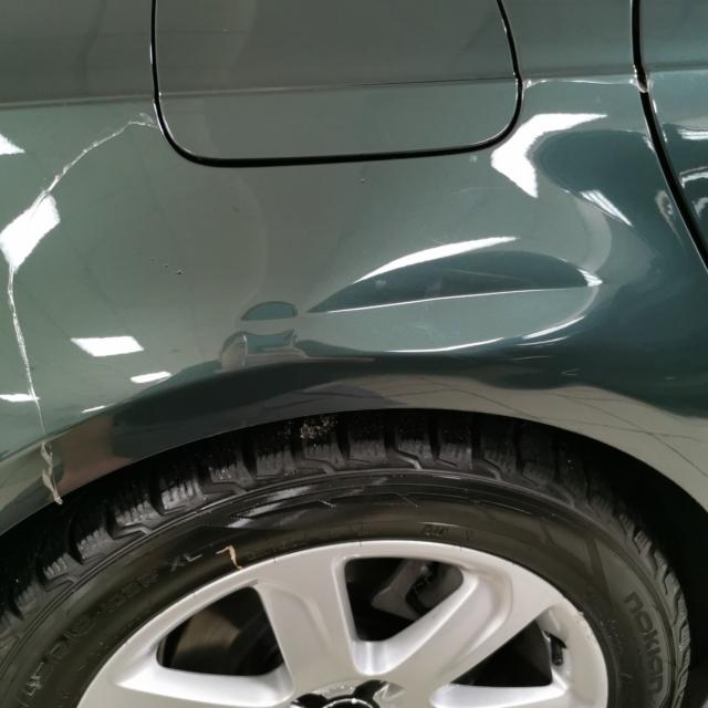 Автомобиль Audi A7