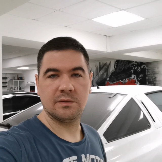 Ремонт вмятин без покраски на автомобиле Volkswagen Jetta